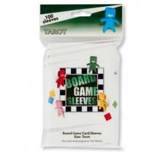 Arcane Tinmen - Board Game Sleeves Tarot 100