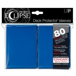 Ultra Pro - Matte Eclipse Standard 80