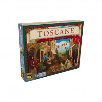 Viticulture - Extension Toscane