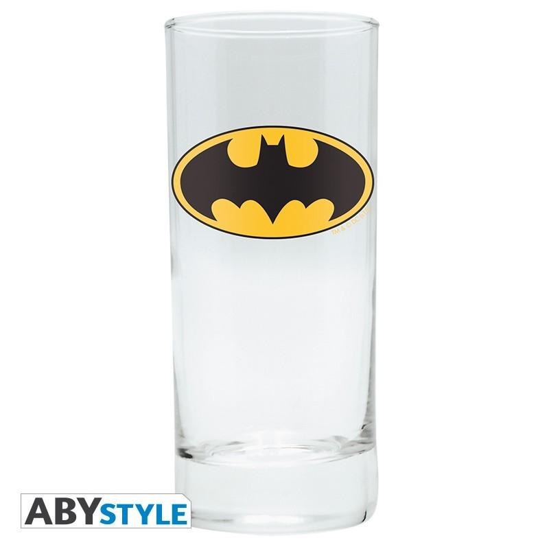 """DC COMICS - Verre """"Batman"""""""