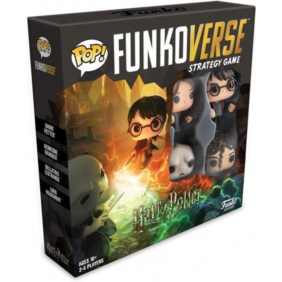 Funkoverse - Harry Potter Jeu de Base
