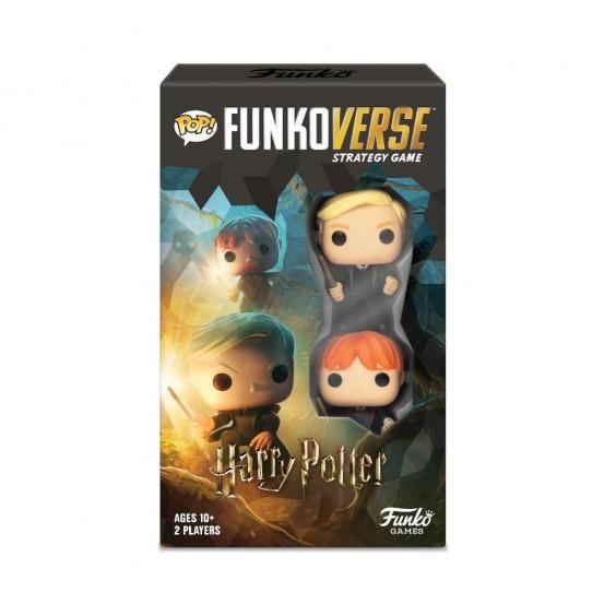 Funkoverse - Harry Potter : Expandalone