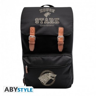 "GAME OF THRONES - Sac à dos XXL ""Stark"""