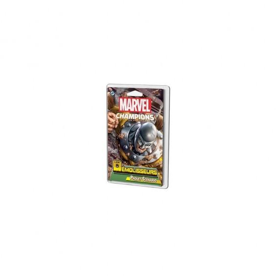 Marvel Champions : Les Démolisseurs
