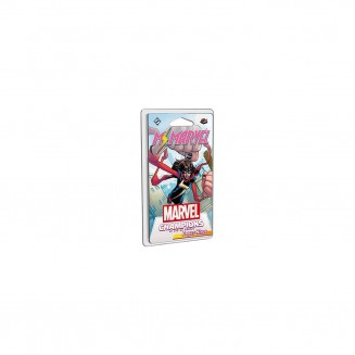Marvel Champions : Ms. Marvel