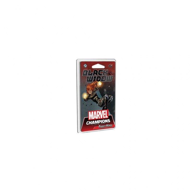 Marvel Champions : Black Widow