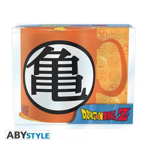 DRAGON BALL - Mug - 460 ml - DBZ/ Kame