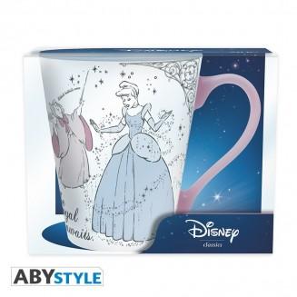 DISNEY - Mug - 250 ml - Cendrillon Bal Royal