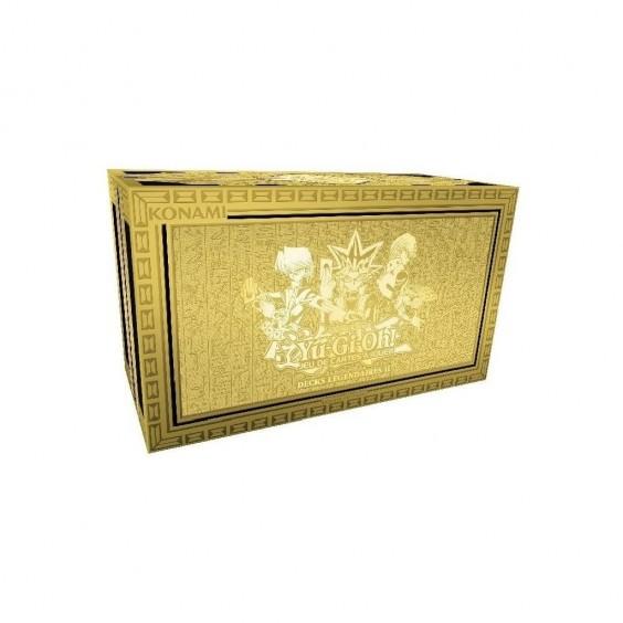 Yu-Gi-Oh! - Legendary Decks II