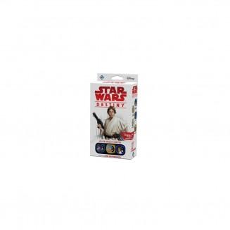 Star Wars Destiny : Luke Skywalker FR