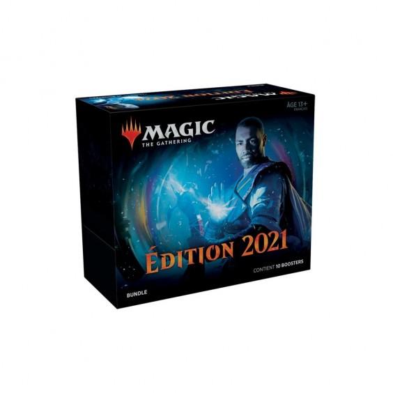 Magic The Gathering : Édition de base 2021 Bundle