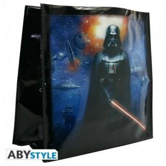 """STAR WARS - Shopping Bag - """"Yoda/ Vader"""""""