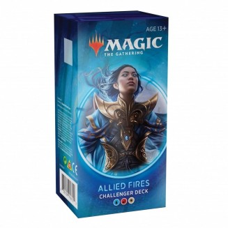 Magic The Gathering : Challenger Deck 2020