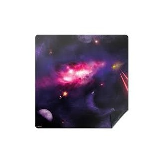 Tapis Universel Galaxie (92x92cm)