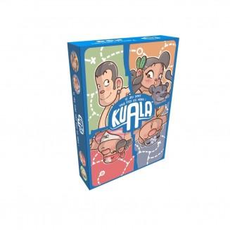Kuala - Le jeu dont Vous êtes les héro