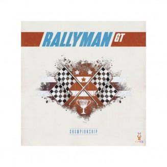 Rallyman GT - Championnat Extension
