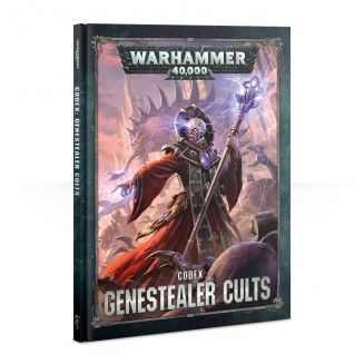 Codex: Genestealer Cults (Francais)