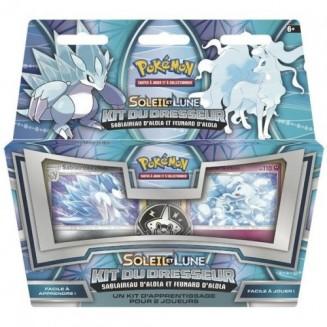Pokemon - Kit du Dresseur 2018 Soleil et Lune