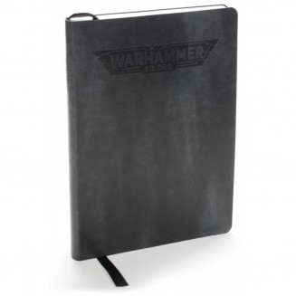 W40K : Journal de Croisade