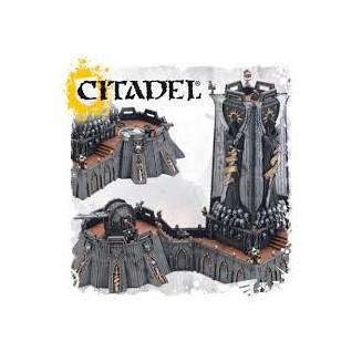 Décors - Citadel - Fortress of Redemption