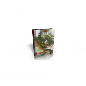 Dungeons & Dragons 5e Éd. : Kit d'Initiation