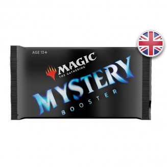 MYSTERY BOOSTER VO