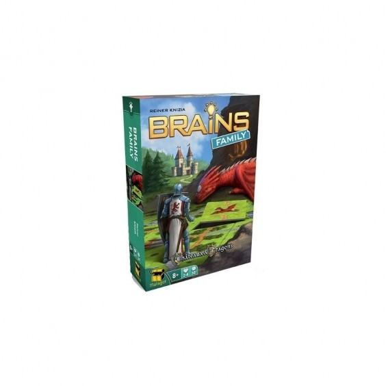 Brains Family - Ultimate Multi Joueurs