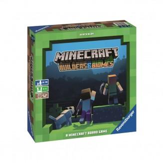 Minecraft - Builders & Biomes