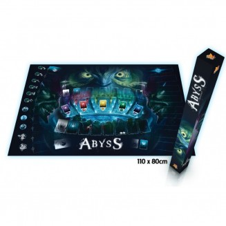Abyss - Playmat