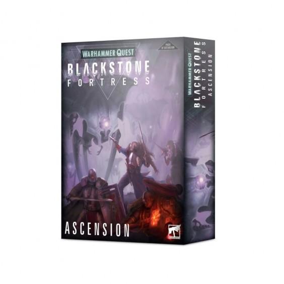 Blackstone Fortress : Ascension