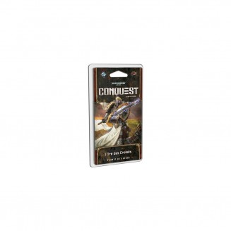 Warhammer 40,000 : conquest JCE - L'Ire des Croisés