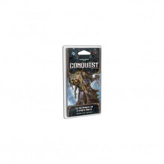Warhammer 40,000 : conquest JCE - Le Hurlement de Crinière Noire