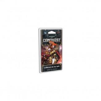 Warhammer 40,000 : conquest JCE - La Menace de l'Au-délà