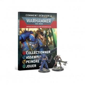 W40K : Comment Débuter - Warhammer 40000