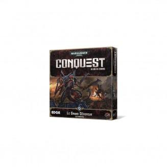 Warhammer 40,000 : CONQUEST JCE - Le Grand Dévoreur