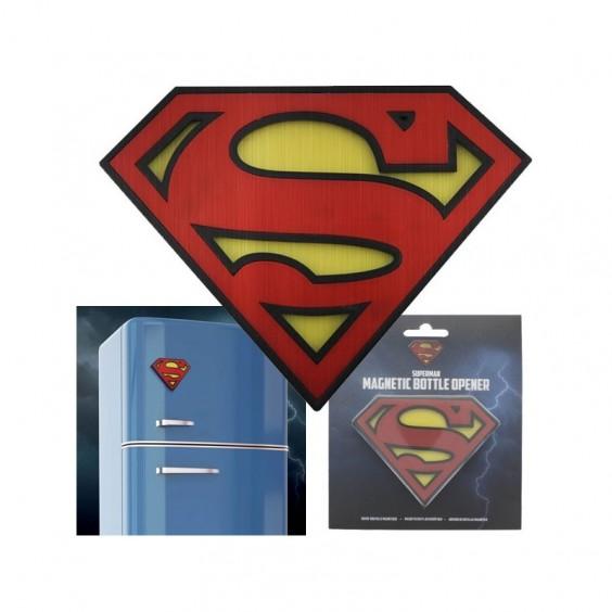 DC COMICS - Décapsuleur avec aimant Superman