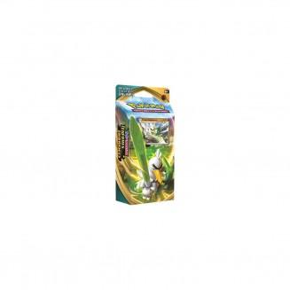 Pokemon – EB03 Épée et Bouclier - Ténèbres Embrasées Starter