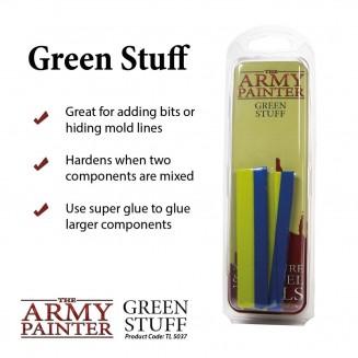 Army Painter - Green Stuff