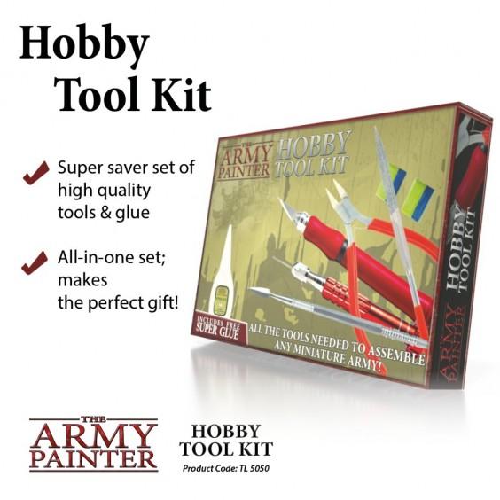Hobby Tool Kit