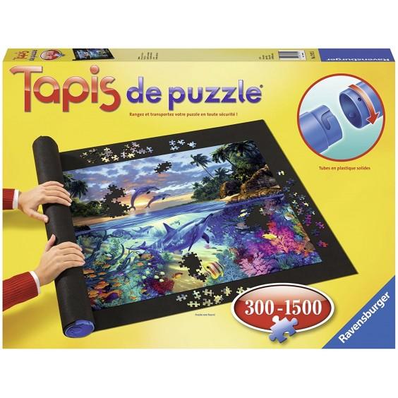 RAVENSBURGER - Accessoires Puzzle : Tapis de Puzzle XXL