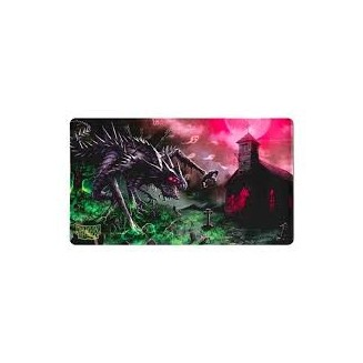Dragon Shield Playmat : 'Halloween Dragon' 2020