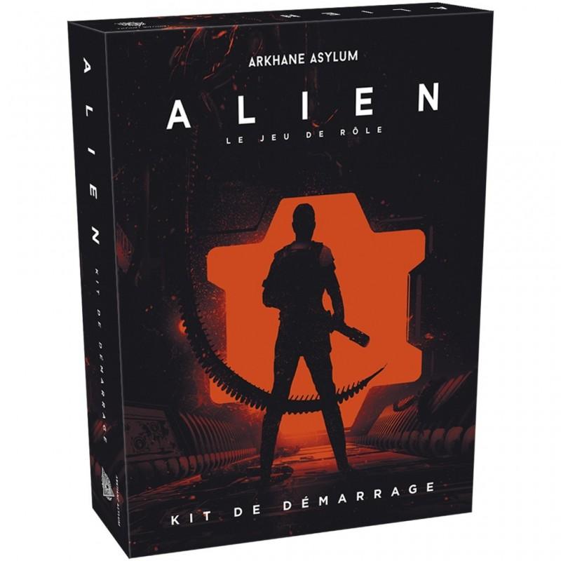 Alien - Kit de Démarrage