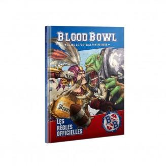 Blood Bowl : Deuxième Saison - Les Règles Officielles