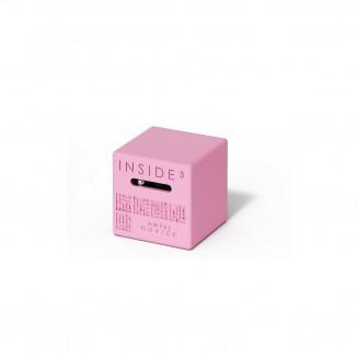 Inside Ze Cube - Awful Novice : Rose