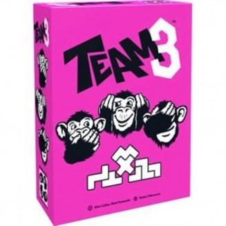 Team 3 Rose