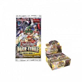 Yu-Gi-Oh! Pack Etoile Battle Royal