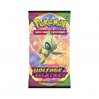 Pokemon – EB04 Voltage Eclatant: Booster