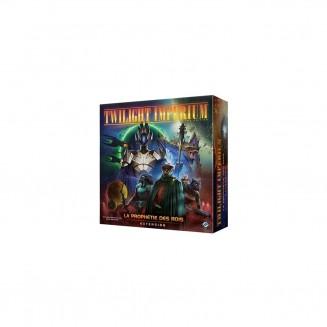 Twilight Imperium 4e Édition : Extension La Prophétie des Rois