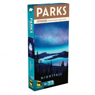 Parks : Extension Nightfall