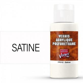 Vernis Satiné 60ml